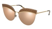 Cumpără sau vezi imaginea modelului Bottega Veneta BV0101S-004.