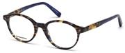 Cumpără sau vezi imaginea modelului DSquared2 Eyewear DQ5227-055.