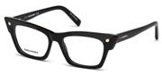 Cumpără sau vezi imaginea modelului DSquared2 Eyewear DQ5234-001.