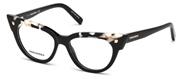 Cumpără sau vezi imaginea modelului DSquared2 Eyewear DQ5235-005.