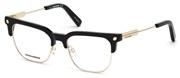 Cumpără sau vezi imaginea modelului DSquared2 Eyewear DQ5243-001.