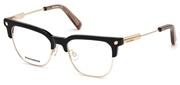 Cumpără sau vezi imaginea modelului DSquared2 Eyewear DQ5243-A01.