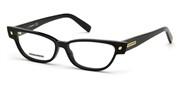 Cumpără sau vezi imaginea modelului DSquared2 Eyewear DQ5300-001.