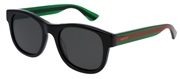 Cumpără sau vezi imaginea modelului Gucci GG0003S-006.