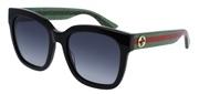 Cumpără sau vezi imaginea modelului Gucci GG0034S-002.