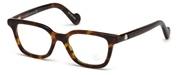 Cumpără sau vezi imaginea modelului Moncler Lunettes ML5001-052.