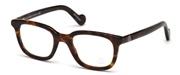 Cumpără sau vezi imaginea modelului Moncler Lunettes ML5003-052.