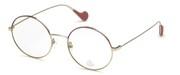 Cumpără sau vezi imaginea modelului Moncler Lunettes ML5047-074.