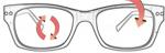 Cumpără sau vezi imaginea modelului Replace RX Lenses Personal.Frame.