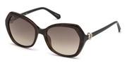 Cumpără sau vezi imaginea modelului Swarovski Eyewear SK0165-52F.