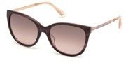 Cumpără sau vezi imaginea modelului Swarovski Eyewear SK0218-71F.