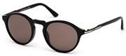 Cumpără sau vezi imaginea modelului Tods Eyewear TO0179-01E.