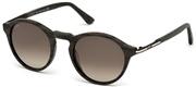 Cumpără sau vezi imaginea modelului Tods Eyewear TO0179-48K.