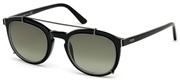Cumpără sau vezi imaginea modelului Tods Eyewear TO0181-01P.