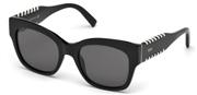 Cumpără sau vezi imaginea modelului Tods Eyewear TO0193-01A.