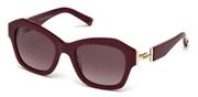 Cumpără sau vezi imaginea modelului Tods Eyewear TO0195-69T.