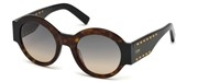 Cumpără sau vezi imaginea modelului Tods Eyewear TO0212-52B.