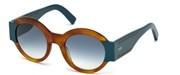 Cumpără sau vezi imaginea modelului Tods Eyewear TO0212-53W.